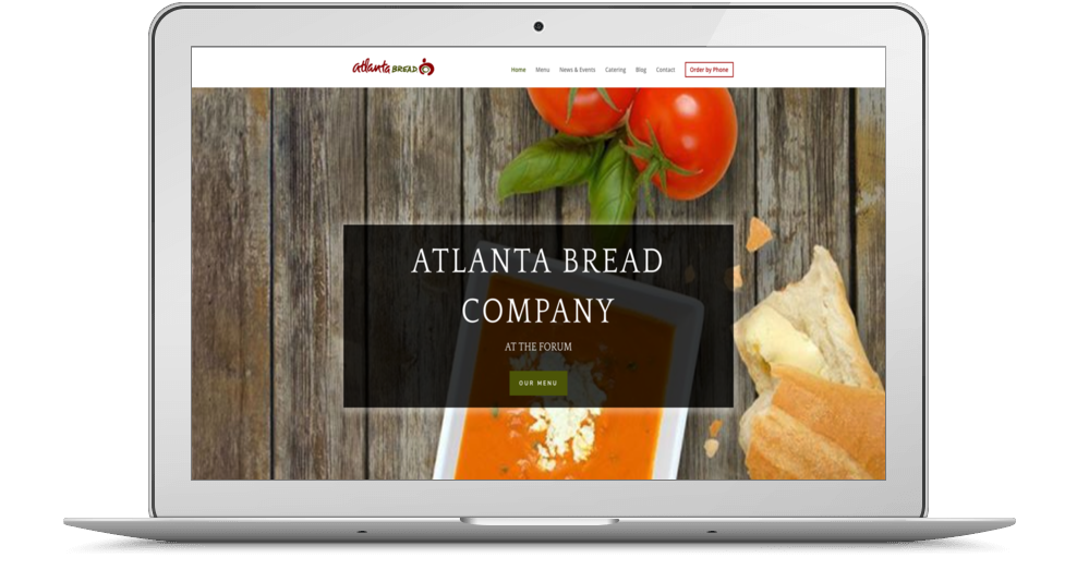 Atlanta Bread Company Desktop